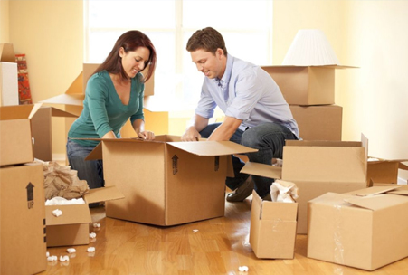 Packers and Movers SG Road